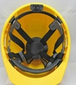 ABS建築工地安全帽 2