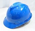 ABS建築工地安全帽 3