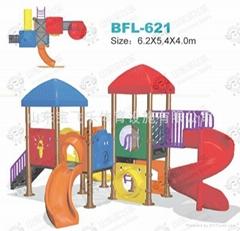 儿童組合滑梯