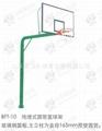 籃球架 1