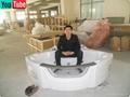 Top Seller Jacuzzi Bathtub SWG-1809