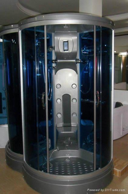 Steam Shower Room Super Luxurious YLM-210  1