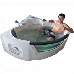 Top Seller Jacuzzi Bathtub SWG-1809 Canada Hot Selling Bathtubs