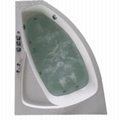 Modern Whirlpool Massage