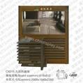 瓷磚展示架CX013 2