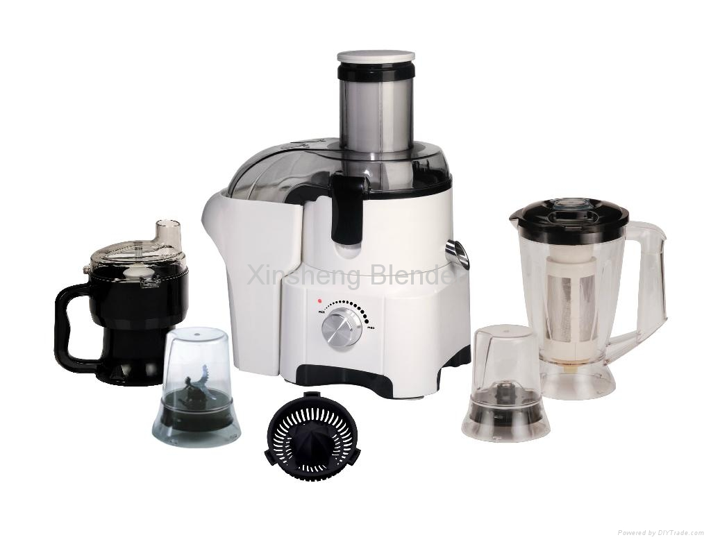 899 7 in 1 Multifunctional Blender and Juicer 1