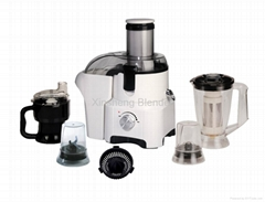 899 7 in 1 Multifunctional Blender and Juicer