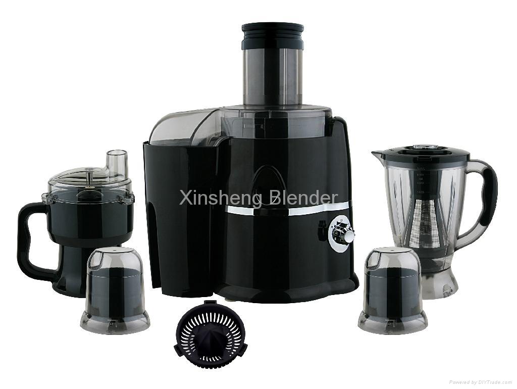 868 7 in 1 Multifunctional Blender and Juicer 3