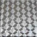 供應不鏽鋼黑鈦鐳射CD紋板 5