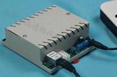 數字編程模擬反饋型網絡開關控制器