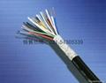 起帆上海國標軟護套屏蔽軟電纜