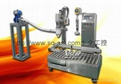 硫酸灌裝機 V5-30AF4