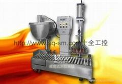 防爆塗料灌裝機 V5-30DE/802