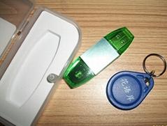 JT506系列便攜式-USBKey HF RFID讀寫器