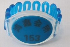 RFID手錶型腕帶