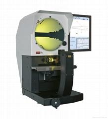 英国Baty R400 轮廓投影仪