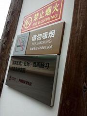 重慶旅遊景區標識設計製作  重慶風景區標牌