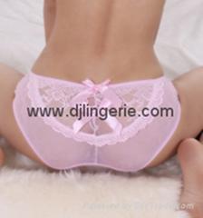 Women's sexy underwear panty