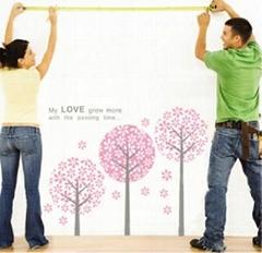 陽美韓國牆貼三代牆貼PVC