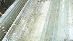 水晶氣泡柱裝潢柱羅馬柱 2