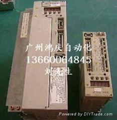 广州安川变频器