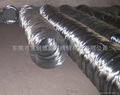 進口304L不鏽鋼挂具線