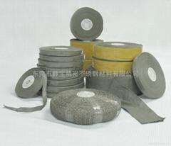 日本进口住友304不锈钢带垫片