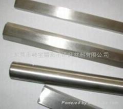 進口304不鏽鋼研磨棒