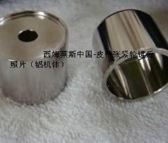 铝件表面处理添加剂