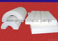 CALCIUM SILICATE FIREPROOF BOARDS