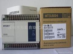 /中山三菱PLCFX1N-40MR-001
