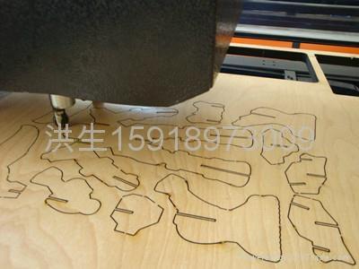 專業生產激光刀模切割機廣東深圳激光刀模遠銷國內外 4