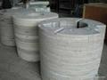 平板硫化機隔熱板