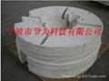 硫化機隔熱板