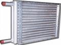 广东散热器热交换换热器厂