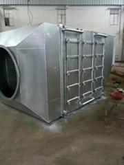 煙氣余熱回收器