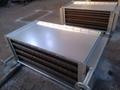 擠壓式塗布機烘箱烘乾加熱交換器