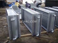 鋰電池塗布機烘箱升溫換熱器