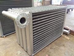 造紙廠紙塑紙漿成型設備加熱器