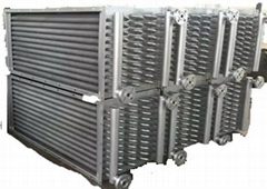 蒸汽加热器导热油加热器热水加热器
