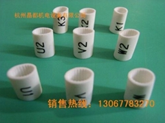 阻燃耐温号码管