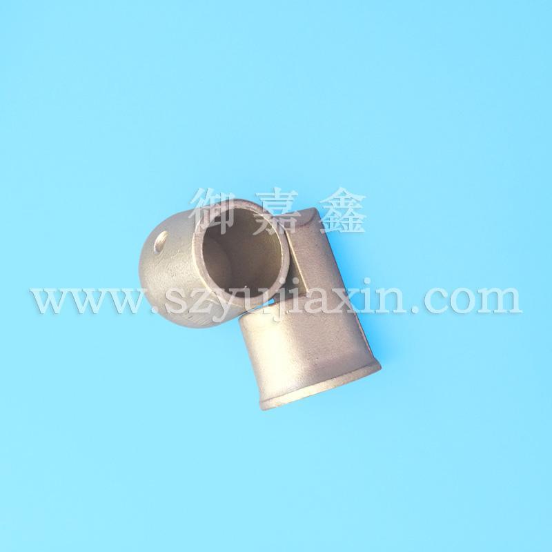 硅溶膠鑄造加工 1