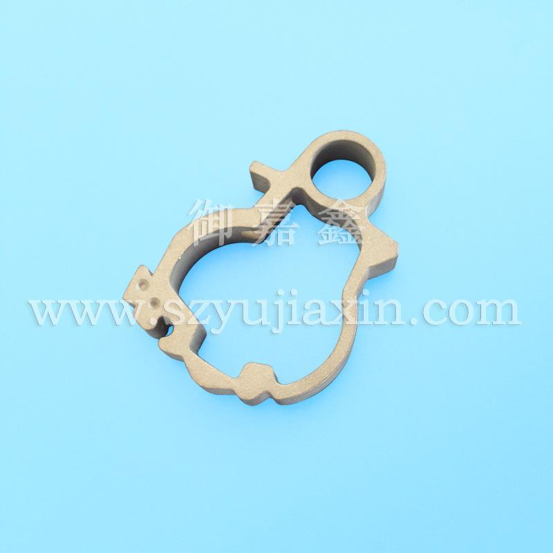 硅溶膠鑄造加工 3