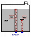 超声波液位传感器