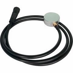 超聲波油位傳感器,與車載GPS配合,可實時監測汽車油位