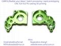 CNC small batch processing 4