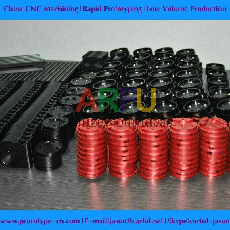 CNC small batch processing 2