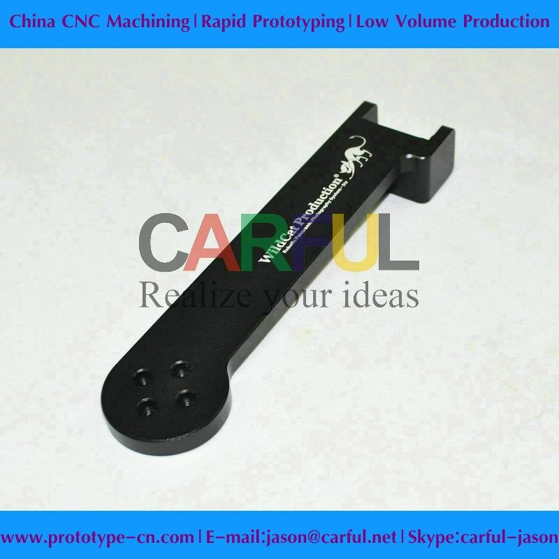 cnc milling machine service in China 1
