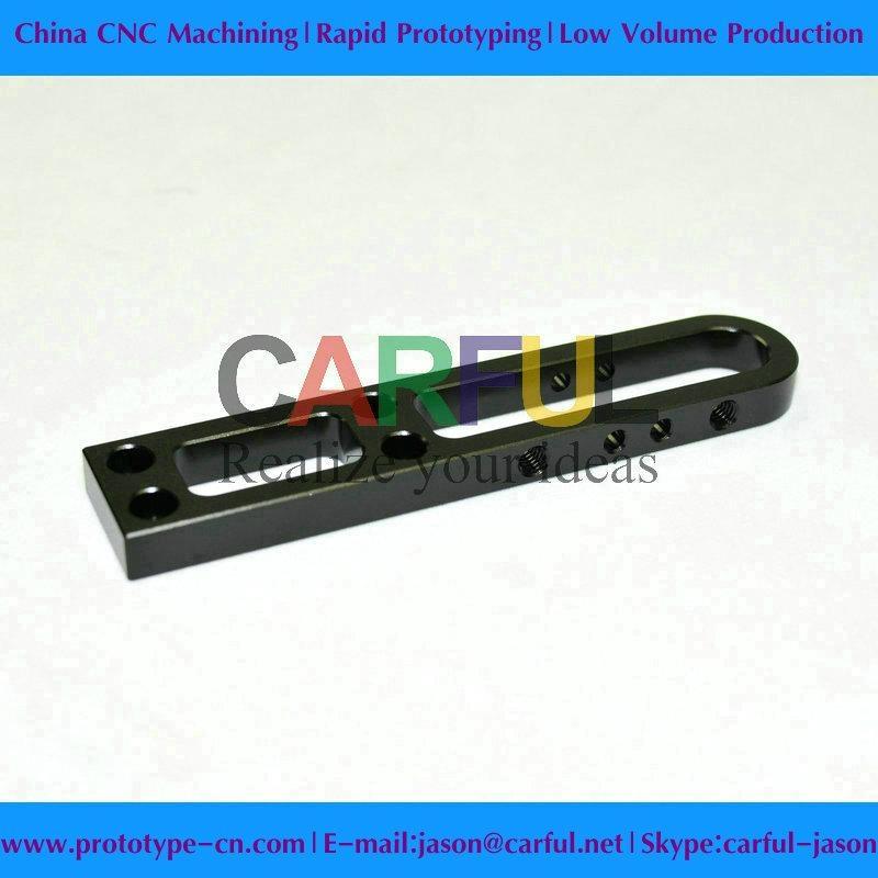 cnc milling machine service in China 3