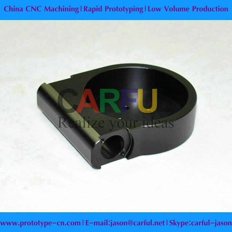 cnc milling machine service in China 5